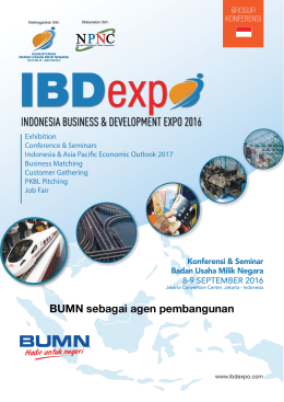 2016 IBDexpo Conference INA 2016.07.21 small