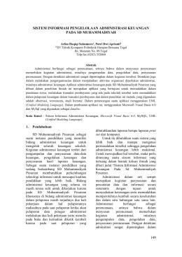 149 sistem informasi pengelolaan administrasi