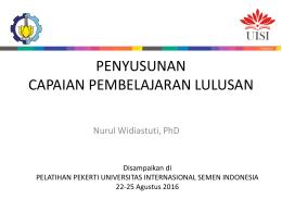 Penyusunan CLP File