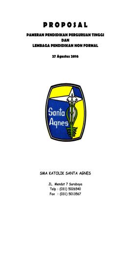 - SMAK St. Agnes