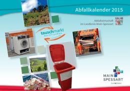 Landkreis Main Spessart | Startseite