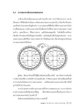 9.3 การพยากรณêแบบภพผสมภพ