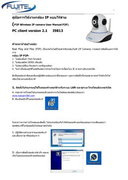 I9813 - Fujitel