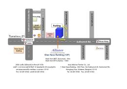Sukhumvit Rd. - Asia Alliance Partner
