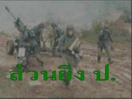 กล่าวนำส่วนยิง ป. - กองพันทหารปืนใหญ่ที่ 15