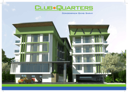 Untitled - Club Quarters Condominium in Bangsaray
