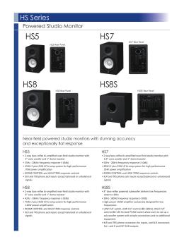 HS Series