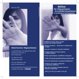 Migrantinnen 23-06-05.indd