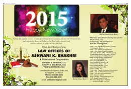 law offices of ashwani k. bhakhri