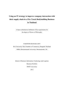 ถาม - RMIT Research Repository