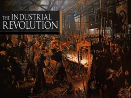 การปฏิวัติอุตสาหกรรม in PDF