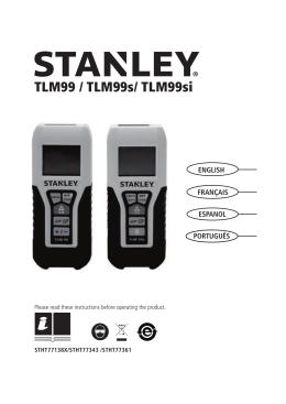 TLM99 / TLM99s/ TLM99si