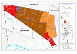 เขตวัฒนา - สำนักผังเมือง กรุงเทพมหานคร