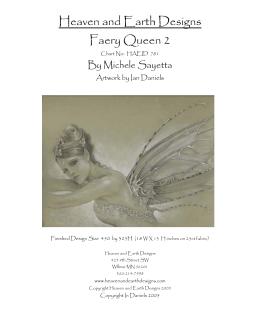 Fairy Queen 2