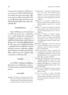 แก่นเกษตร ปีที่ 40 ฉบับที่ 1 พ.ศ.2555