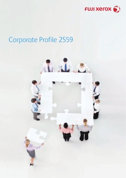 Corporate Profile 2559
