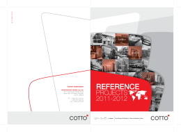 Reference Projects 00_Cover