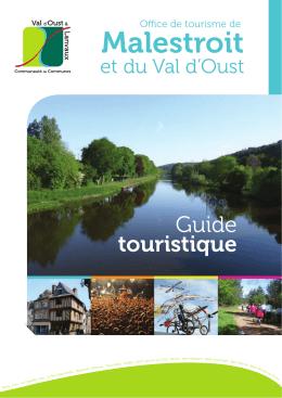 Malestroit - Commune de Saint Nicolas du Tertre