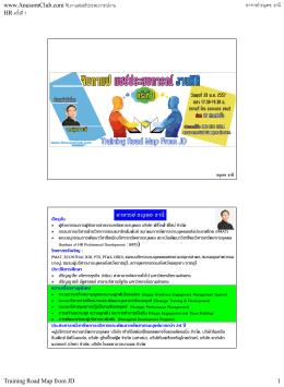 www.AnusornClub.com จิบกาแฟแชร์ประสบการณ์งาน HR ครังที 1 อาจ T
