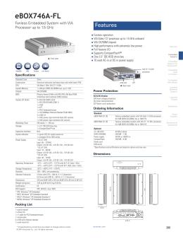 eBOX746A-FL