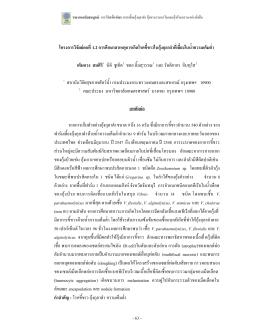 PDF File - อุตสาหกรรมกุ้งไทย