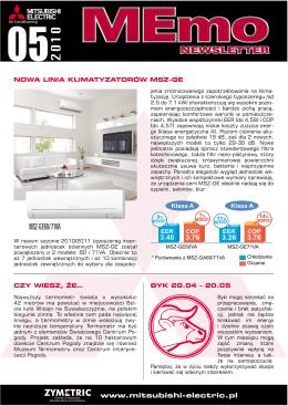 MSZ-GE60/71VA - Wentylacja.com.pl