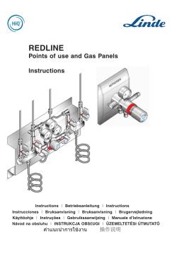 redline - HiQ