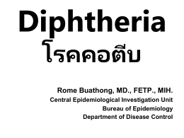 Diphtheria_Assembly 1