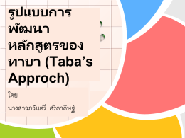 Taba - WordPress.com