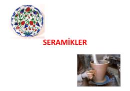 SERamik