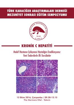 detaylar - Türk Karaciğer Araştırmaları Derneği