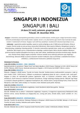singapur i indonezija singapur i bali