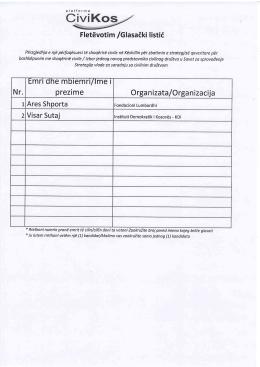 Preuzmite dokument