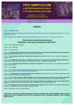 program - MediaSana