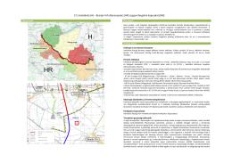 Project data - Magyarország határszakaszainak közlekedési