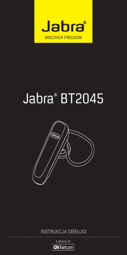 Jabra® BT2045