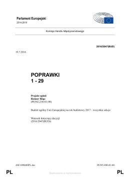 PL PL POPRAWKI