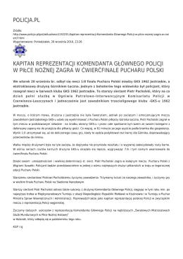 Generuj PDF - Policja.pl