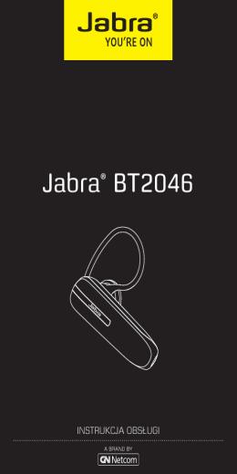 Jabra® BT2046