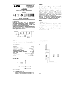 FF OM-632 inst A090714.cdr