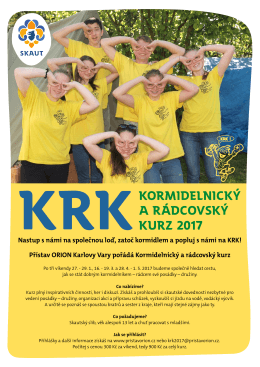 Pozvánka ke stažení - Přístav ORION Karlovy Vary