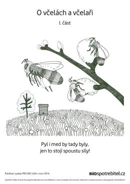 O včelách a včelaři