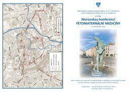 Pozvánka FMM2016 brožura - Moravská konference