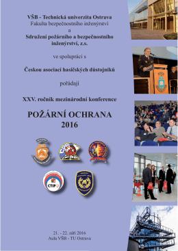 Pozvánka PO 2016