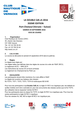 Document en PDF