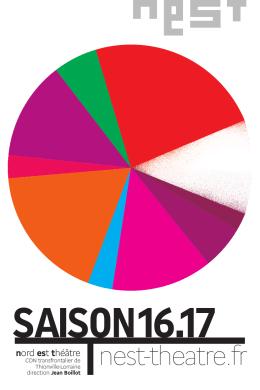 Brochure de saison 16.17