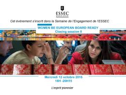 Télécharger l`invitation - Fédération des femmes administrateurs
