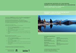 Programm - Schweizerischer Juristenverein