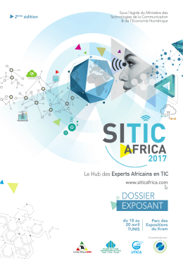 Brochure - Sitic Africa
