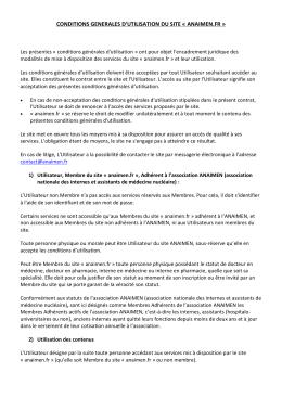 R glement int rieur for Reglement interieur entreprise pdf